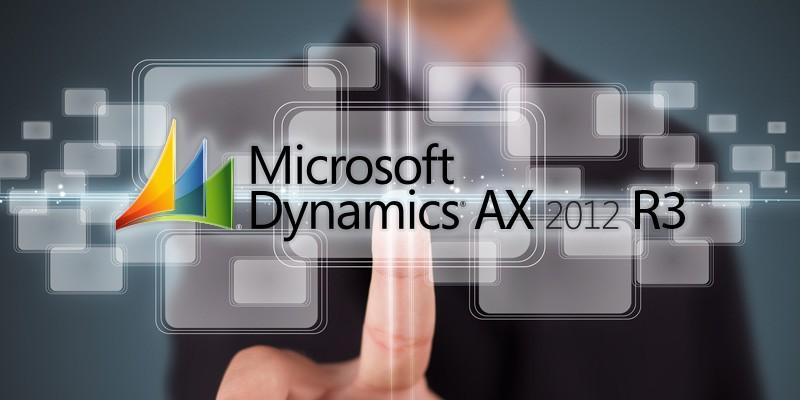Microsoft Dynamics AXNedir?