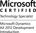 MCTS-MSDynAX12DevIntro-logo-BW