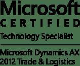 MCTS-MSDynAX12TradeLog-logo-BW