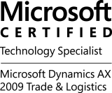 MCTS-MSDynAX9TradeLog-logo-BW